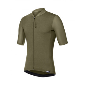 Santini Classe - Maillot manches courtes Homme - olive